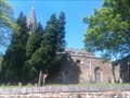 Image for Intersected Station, St Botolph's church spire - Shepshed, Leicestershire