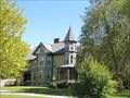 Image for 1435 East Walnut Street  - Walnut Street Historic District - Springfield, Missouri