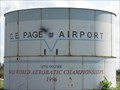 Image for Clarence E. Page Airport - Oklahoma City, OK