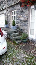 Image for Mounting Steps, Croft Courtyard, Clappersgate, Cumbria