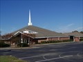 Image for Oak Grove Baptist-Hattiesburg, MS