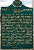 Image for First Congregational Church