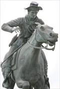 Image for Pony Express Rider ~ Marysville, KS