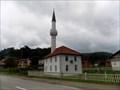 Image for Mosque - Blagaj Rijeka, Bosnia and Herzegovina