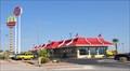 Image for McDonalds Needles Free WiFi