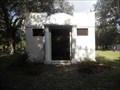 Image for St. Clair-Abrams Family Mausoleum - Jacksonville, FL