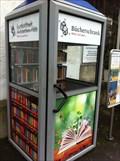 Image for Bücherschrank - Hofstetten, SO, Switzerland