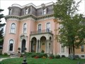 Image for Culbertson Mansion - New Albany, Indiana