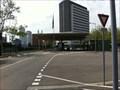 Image for Rue de l'Industrie, Huningue, France - Kohlenstrasse, Basel, Switzerland