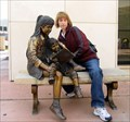 Image for Sit-by-Me and Read-with-Me - Penrose Library, Colorado Springs
