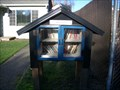 Image for Little Free Library #13279 - Salem, Oregon