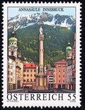 Image for Annasäule (Innsbruck, Austria)