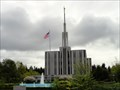 Image for Seattle Washington Temple - Bellevue, WA