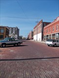 Image for Fort Scott Downtown Historic District - Fort Scott, Ks.