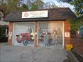 Image for Fire Hall - Port Stanley, ON