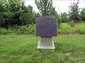 Image for Russell's Brigade - US Brigade Tablet - Gettysburg, PA
