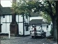Image for 73 High St, Harpenden, Herts, UK – The Baron. Countdown (1967)