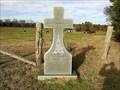 Image for Rev. Larry Steven Nix - Saluda County, SC