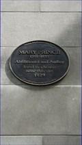 Image for Mary Prince - University of London (Senate House), London, UK