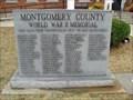 Image for Montgomery County World War II Memorial - Mt. Sterling, Kentucky