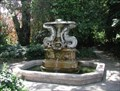 Image for Thurlow Lodge Fountain, Menlo Park, CA
