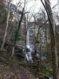 Image for Waterfall Bettstigi - Wenslingen, BL, Switzerland