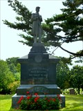 Image for Civil War Monument - West Boylston, MA
