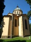 Image for kaple Promenení Páne / Chapel of the Transfiguration, Rychnov nad Knežnou, Czech republic