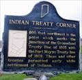 Image for Indian Treaty Corner