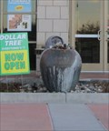 Image for Dollar Tree Fountain -  Lincoln - Lincoln , CA