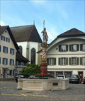 Image for Niklaus Thut-Brunnen - Zofingen, AG, Switzerland