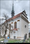 Image for Kostel Sv. Jirí / Church of St. George - Velvary (Central Bohemia)