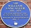 Image for Sir William Lancaster - Oxford Road, Putney, London, UK