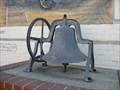 Image for Escalon Fire Bell - Escalon, CA