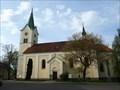 Image for kostel sv. Jeronýma -  Sedlec, okres Príbram