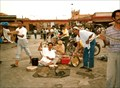 Image for Place Djemaa El-Fna Square - Marrakech, Morocco