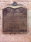 Image for West Jordan - DUP #79