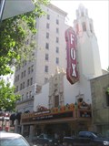 Image for California Fox Theater - Stockton, CA