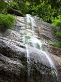Image for Gruebisbalm-Wasserfall - Vitznau, LU, Switzerland