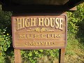 Image for High House Museum - Moyie, BC