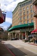 Image for Basin Park Hotel - Eureka Springs,  AR, USA
