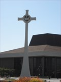 Image for Cathedral of Faith cross - San Jose, CA