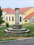 Image for Pillory - Dolni Dunajovice, Czech Republic