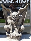 Image for Gargoyle @ the House of Chuckles - Salt Lake City, Utah