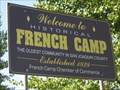 "Image for ""The Oldest Community in San Joaquin County"" - French Camp, CA"