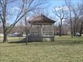 Image for Linn County Courthouse Gazebo -- Mound City KS