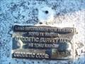 Image for AE30 Survey Mark - Matingarahi,  North Island, New Zealand