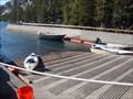 Image for Echo Lake boat ramp - El Dorado Co CA