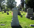 Image for Reed - Troy Cemetery - Troy Township, Ohio