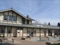 Image for Mountain View Train Depot - Mountain View, CA